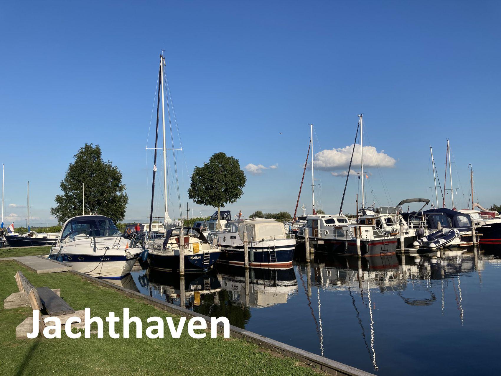 Jachthaven_de_Watervriend_Boot_Varen_Friesland
