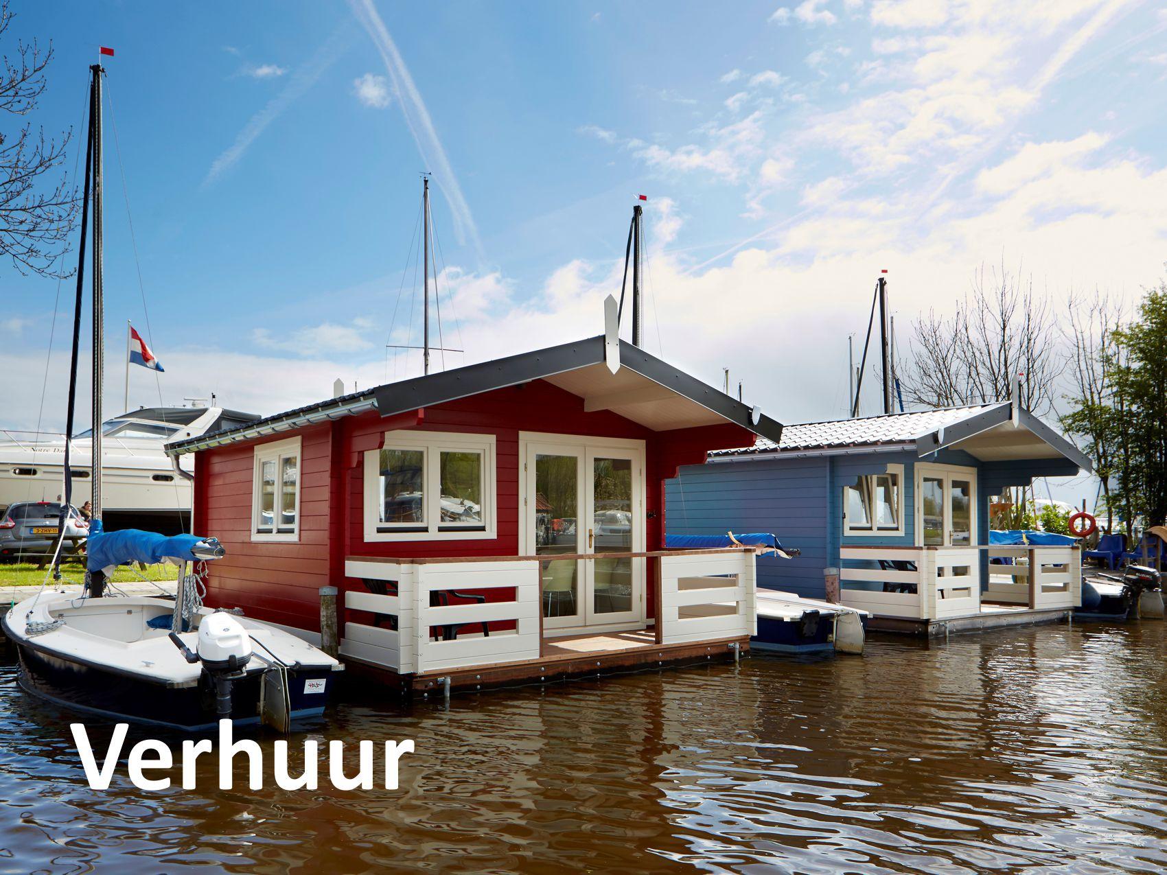 Verhuur_Boot_Verblijf_Accommodatie_Jachthaven_de_Watervriend_Friesland