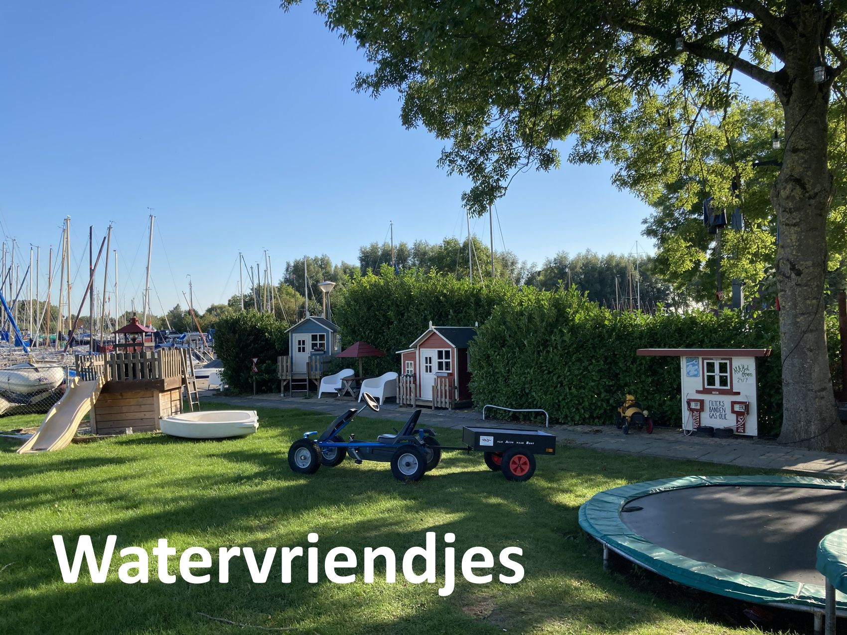 Watervriendjes_Speeltuin_Kinderen_Activiteiten_Jachthaven_de_Watervriend_Friesland