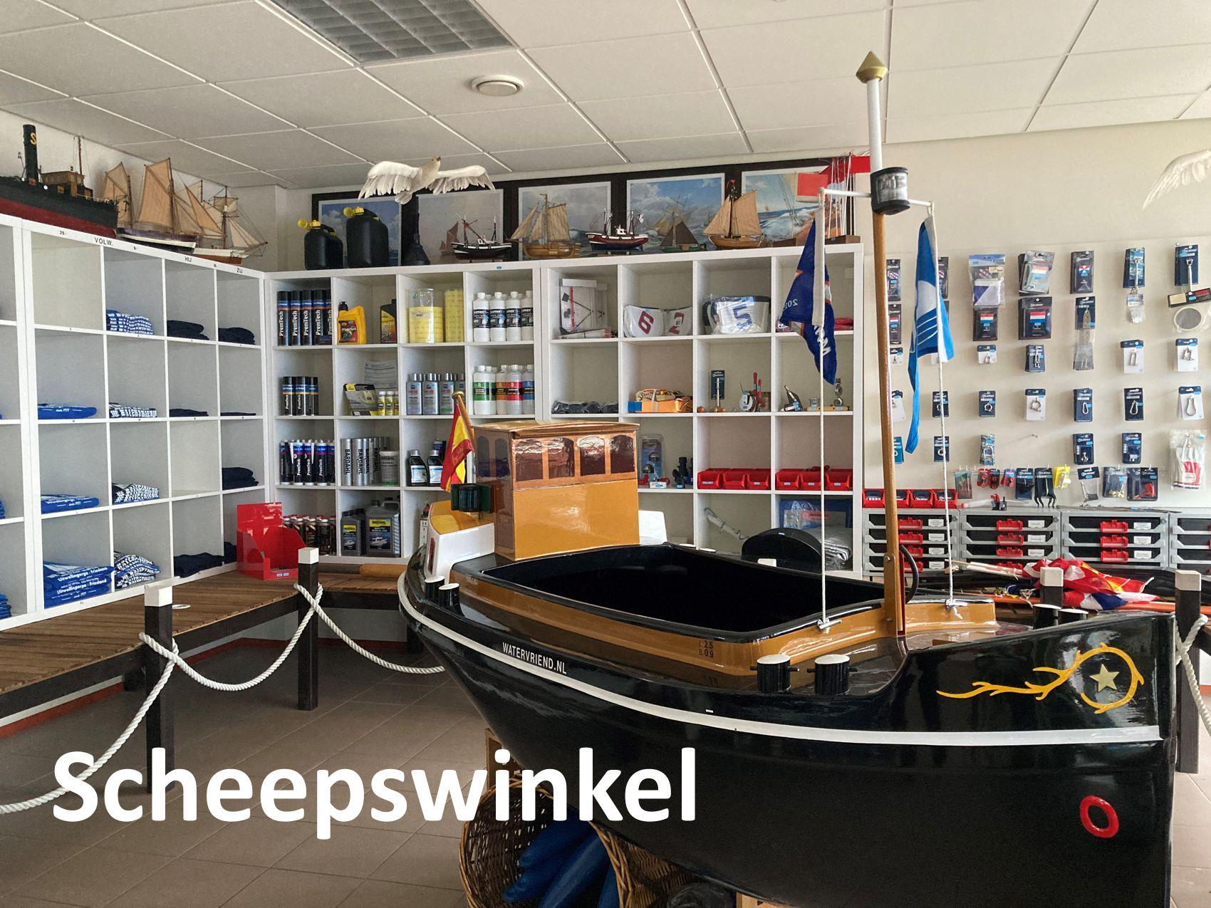 Winkel_Verkoop_Onderhoudsproducten_Jachthaven_de_Watervriend_Friesland