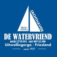 Jachthaven De Watervriend Uitwellingerga